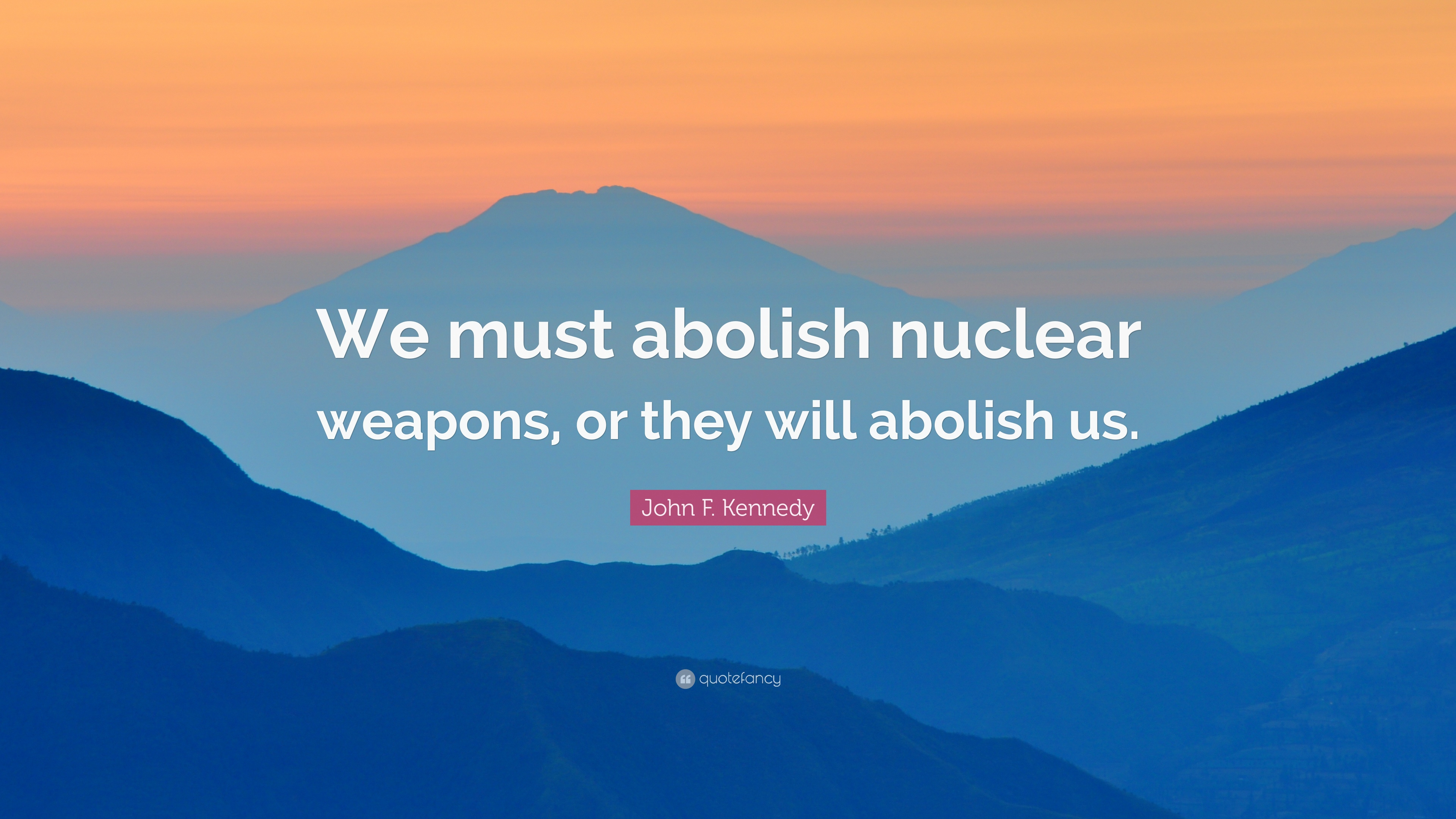 how to abolish nuclear weapons
