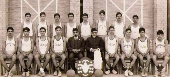 Rabwah – Basketball a Love Story