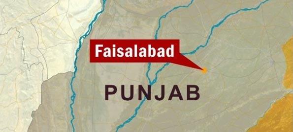 Faisalabad: Ahmadi man killed for his faith