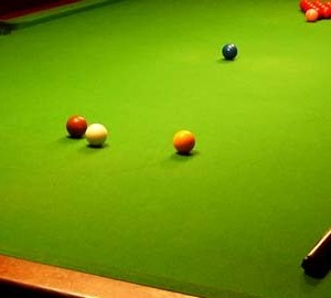 All Rabwah Snooker Tournament