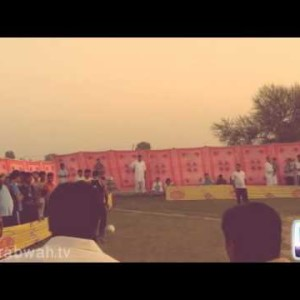 All Rabwah volleyball Final