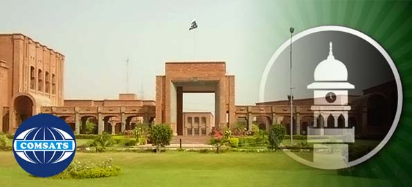Ahmadi student expelled from COMSATS