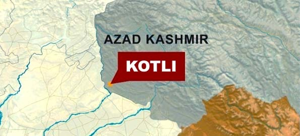 Kashmir: Ahmadi Father & Son abducted by armed men