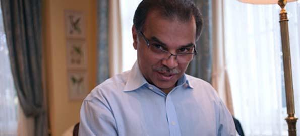 Mansoor Ijaz – The memogate controversy
