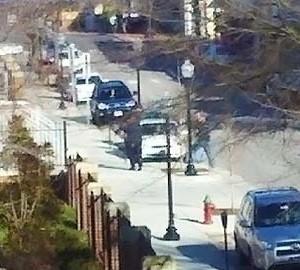 Police officer shot at Virginia Tech Campus