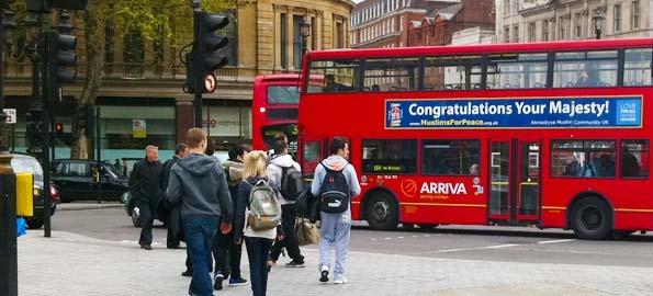 British Muslim Community Drives Forward Queen's Diamond Jubilee Celebration