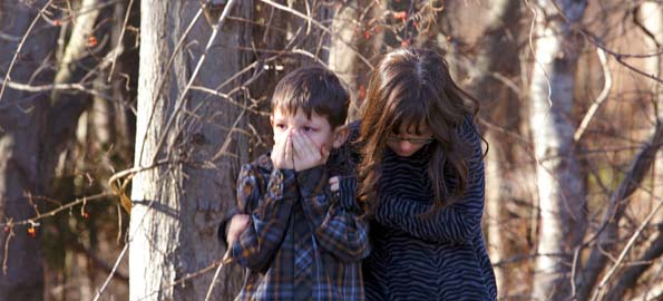 Ahmadiyya sympathy over Connecticut school shooting