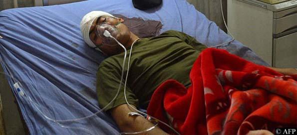 Taliban kill 21 kidnapped Pakistani soldiers