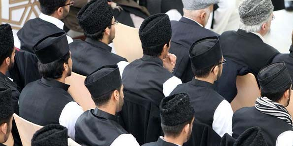 Germany's first Institute of Islamic Theology opens in Hessen