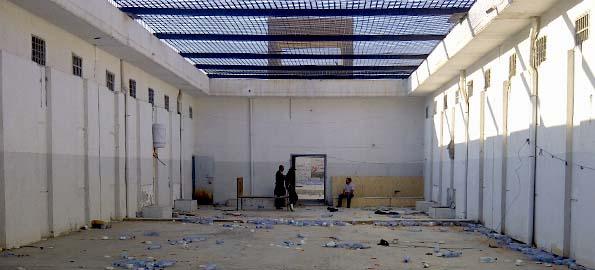 Five Pakistani Ahmadis held in Libya