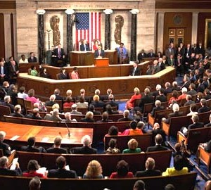 Measure by US House of Representatives would create religious minorities envoy