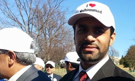 Ahmadi Muslims meet US lawmakers on persecution in Pakistan