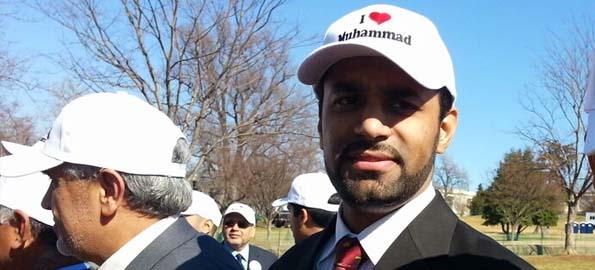 Ahmadi Muslims meet US lawmakers on persecution in Pakistan