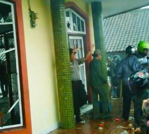 Witnesses to the attack on Ahmadiyya Mosque ask for protection