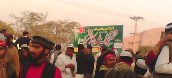 Islamic extremists to hold Khatme Nabuwat conference in Rabwah