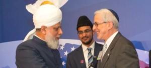 Khalifa_of_islam_los_angeles_Key_Ahmadiyya5