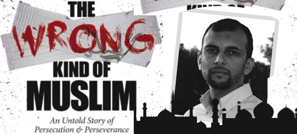 The Wrong Kind of Muslim – Putting an end to Islamic Terrorism