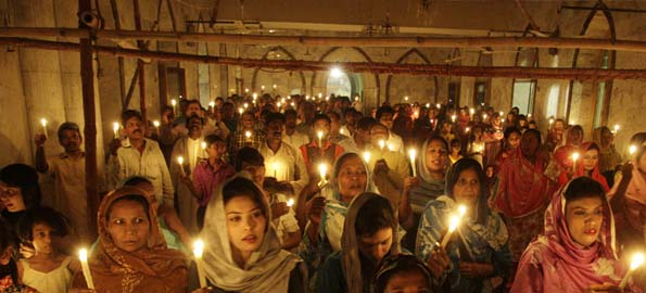 """State of religious freedom in Pakistan considered """"Dire"""""""
