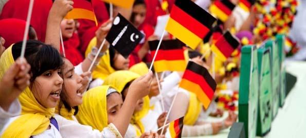 Germany: Ahmadiyya community becomes corporate body under public law