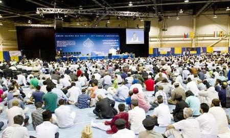 July 4 And The Ahmadiyya – OpEd By Katrina Lantos Swett