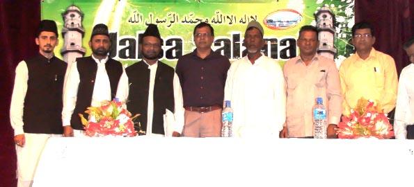 Ahmadiyya Muslim Community Guyana holds its first Regional convention in New Amsterdam