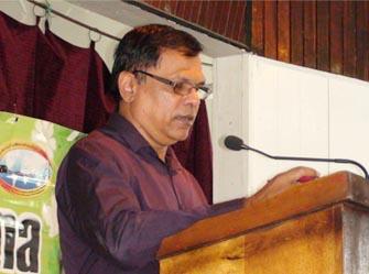 Dr Vishwa