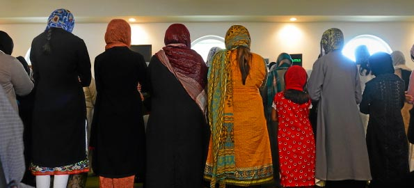 Ahmadiyya Muslim Women share their Ramadan experience