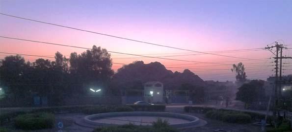 Visit to Rabwah – Home of Persecuted Ahmadiyya Muslims