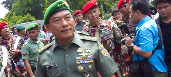 Indonesian Chief of Army Staff to be questioned over harassment of Ahmadis