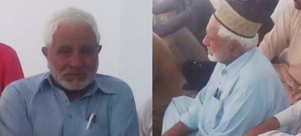 Ahmadi man shot dead in Orangi Town Karachi due to his faith