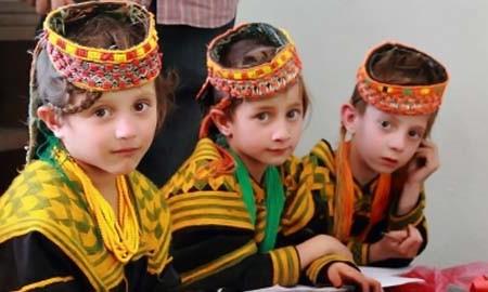 Minorities under pressure in Pakistan