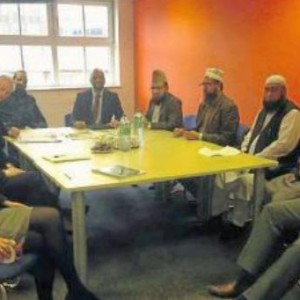 British paper Luton on Sunday sides with extremists against Ahmadi Muslims