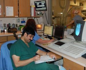 Dr Mehdi ALi