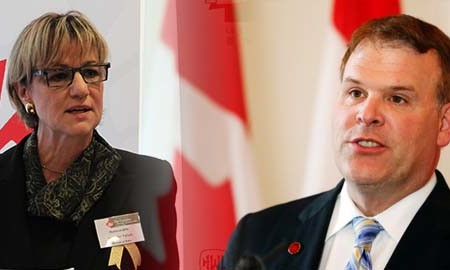Canadian State & Foreign Minister condemn murder of Ahmadi doctor