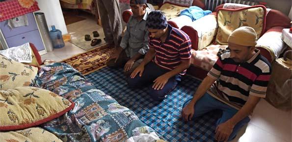 Persecuted Pakistani Ahmadi Muslims seek refuge in China