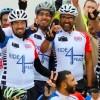 British Ahmadi Muslims Ride4Peace