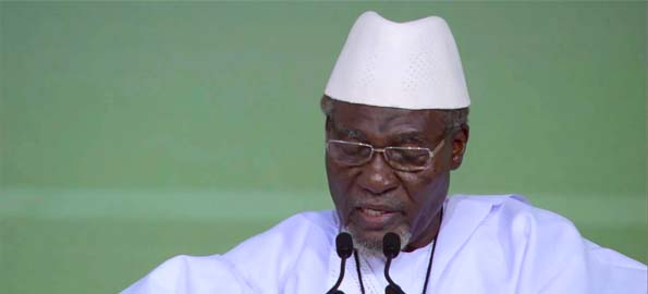 Dr Abdul Wahab Adam, head of AMC Ghana,  dies at age 75
