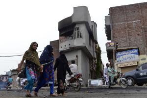 PAKISTAN-RELIGION-ISLAM-BLASPHEMY