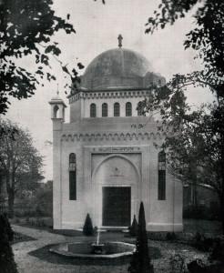 Masjid-Fazl