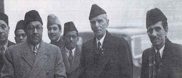 Jinnah persuaded to return to politics by Ahmadiyya Missionary