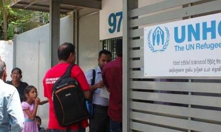 Sri Lanka deports Pakistani refugees in violation of International Law