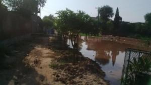 Rabwah Floods