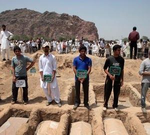 Ahmadis – Traitors or Patriots ?