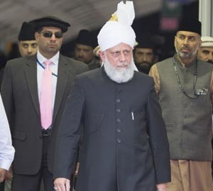 Choosing the Caliph – The war within Islam