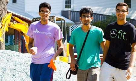 American Muslim Youth Group hosts 45th annual retreat