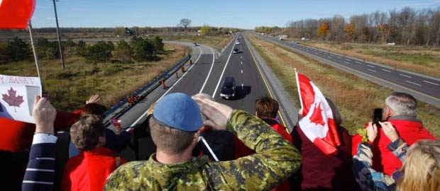 Ahmadiyya Muslims holding rally in Saskatoon to condemn Ottawa shooting
