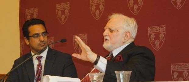 Pakistan's Ahmadis Faced with Death or Exile