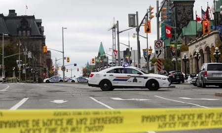 Ahmadiyya Muslim Community condemns attack on Canadian Parliament