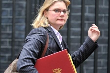 UK MP Justine Greening to speak at Ahmadiyya Peace Symposium