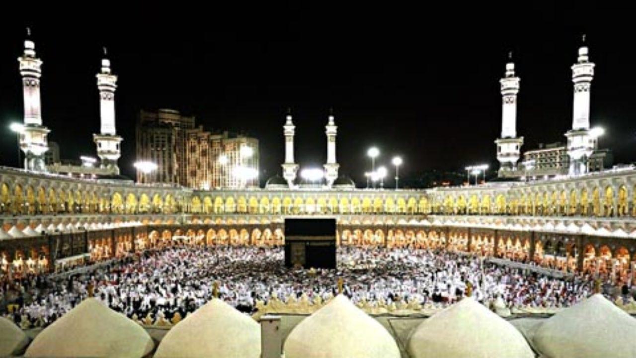 Why don't Ahmadiyya Muslims perform Hajj ?